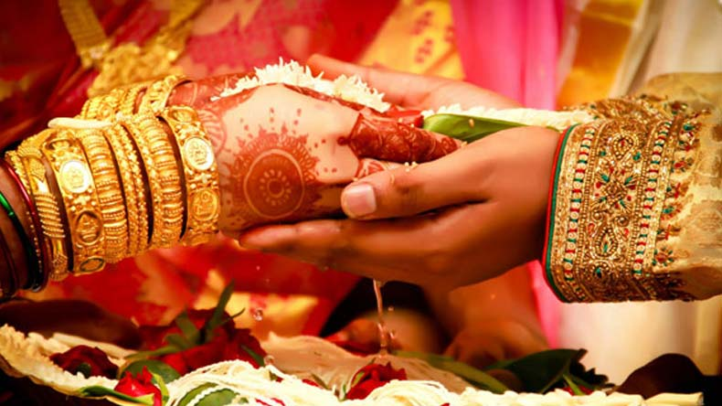 NIA moves SC for order to probe Muslim man's marriage matter