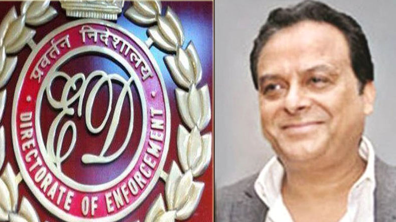 Meat exporter Moin Qureshi arrested by Enforcement Directorate