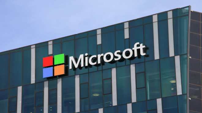 Microsoft announces Coco Framework for blockchain networks to improve performance
