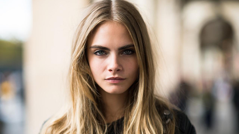 Model-turned actress Cara Delevingne feels liberated with short hair