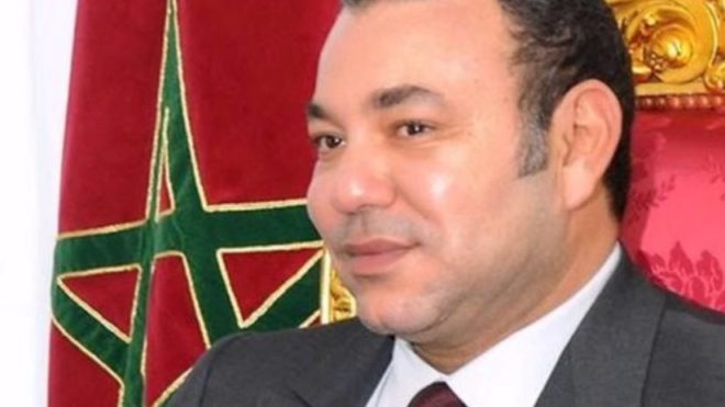 Africa will always be top priority, says Morocco's King Mohammed VI