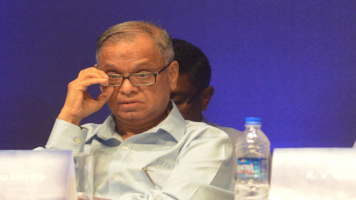 Narayana Murthy's 'continuous assault' reason for Sikka quitting, says Infosys Board