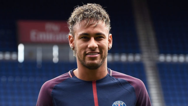 Neymar-can-play-this-weekend-as-PSG-receive-transfer-certificate