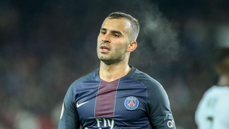 Stoke City complete loan signing of PSG forward