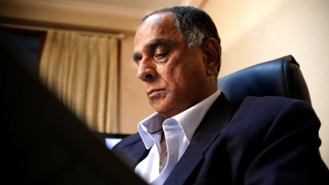 Pahlaj Pahlaj Nihalani sacked as Censor Board Chief