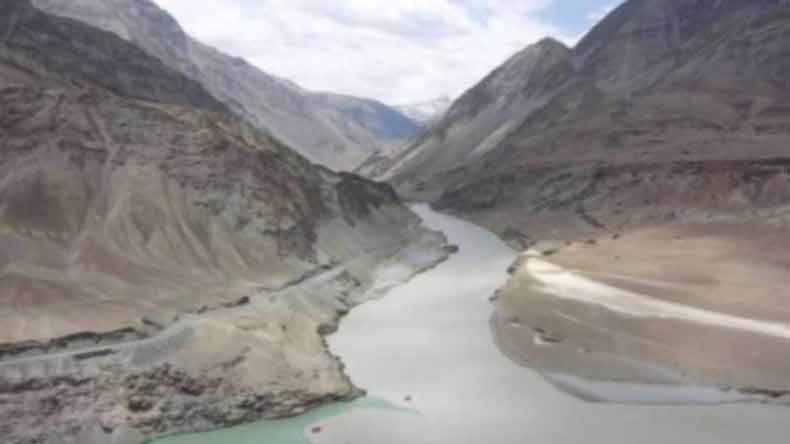 Indus Waters Treaty talks end between India & Pakistan in Washington