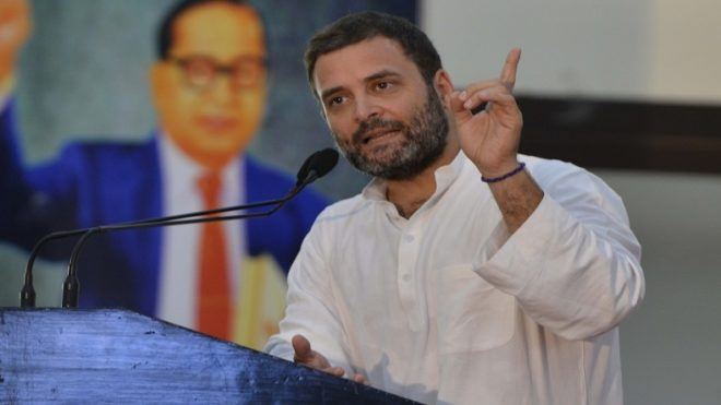 After Sonia and Mayawati now Rahul Gandhi to miss Lalu's rally