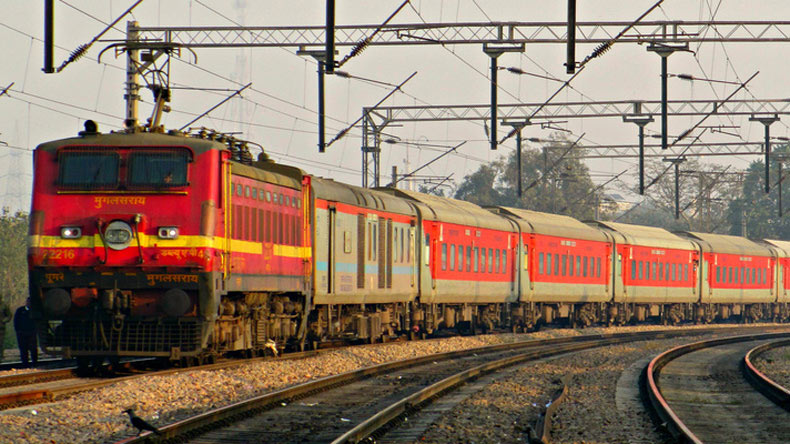 Rajdhani theft: RPF deploys decoy passengers