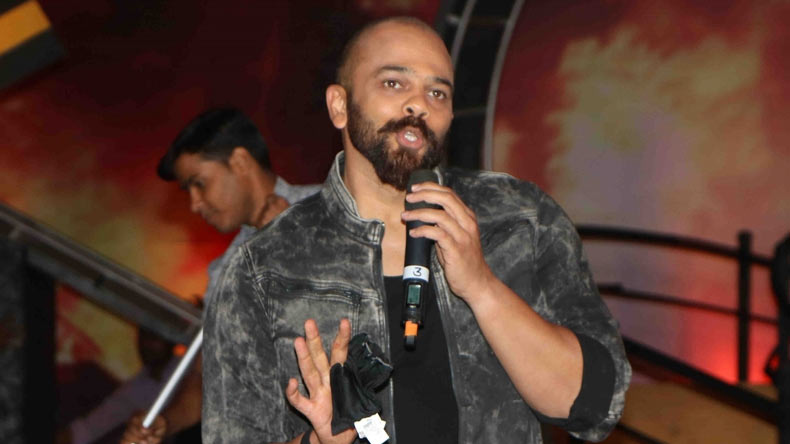 No need to worry about the lull period: Rohit Shetty