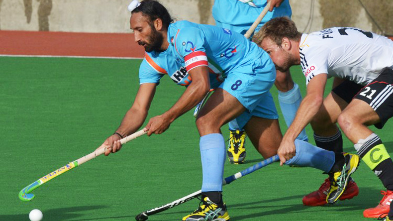 Sexual harassment case against Sardar Singh was discussed before Khel Ratna recommendation