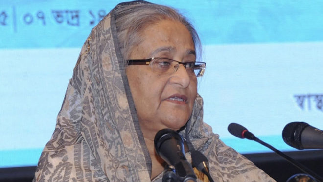 10 get death penalty over plot to assassinate Bangladesh PM Sheikh Hasina