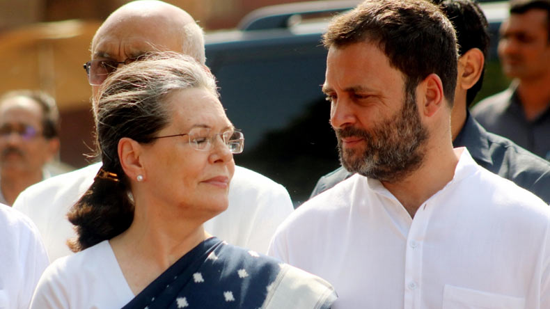 Sonia Gandhi calls opposition meeting on Friday, Sharad Yadav invited