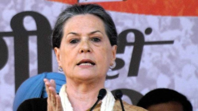 Sonia-Gandhi-attacks-Modi-government,-says-many-sections-living-in-fear