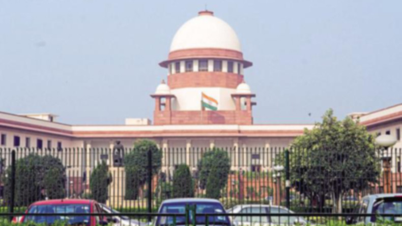 Marital rape is not a criminal offence: Supreme Court