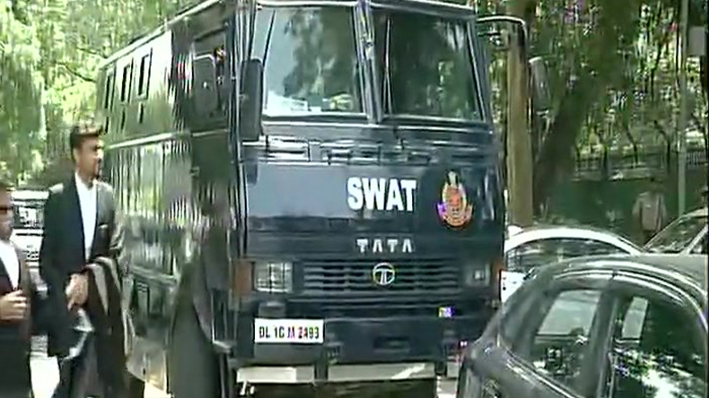 Bomb hoax at Delhi High Court, police on lookout for caller
