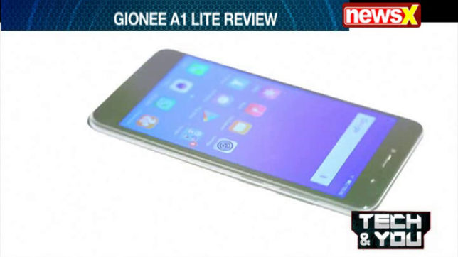 Tech and You: After Gionee A1, A1 plus, phone maker launches A1 Lite and more