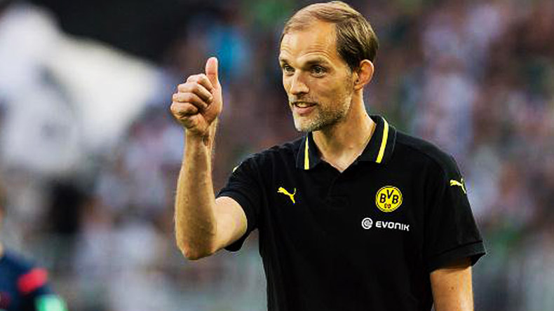 Chelsea line up Thomas Tuchel to replace Antonio Conte