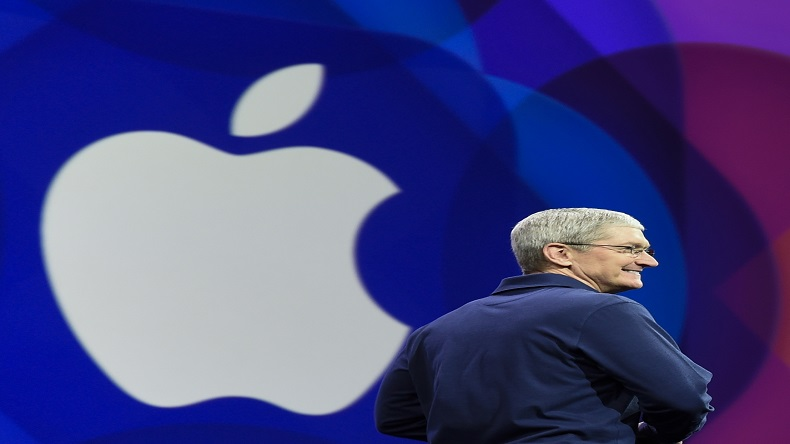 Why Apple Is Returning to Community College