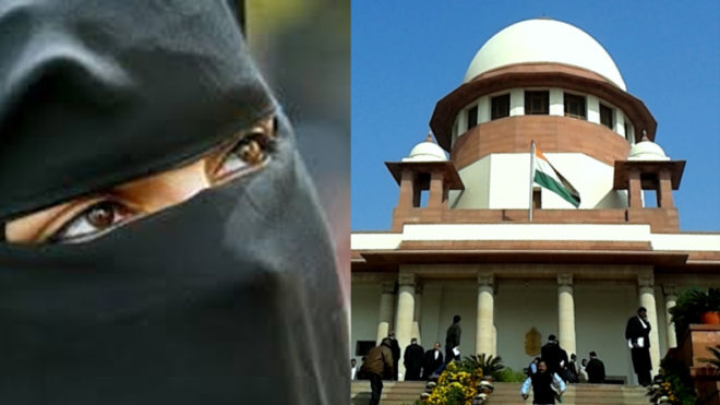 Triple Talaq issue: Supreme Court to give historic order today