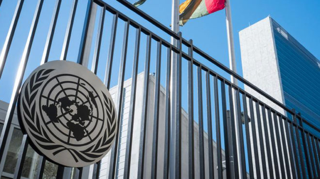 United Nations hopes for substantive Syrian peace talks
