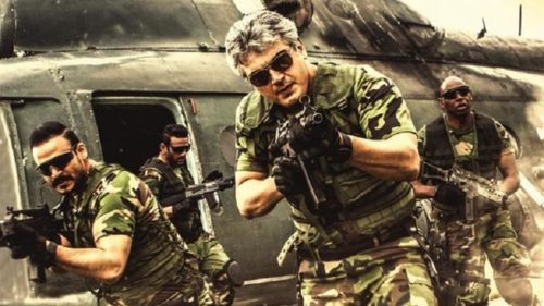 Vivegam movie review: Ajith excels in this action-packed thriller