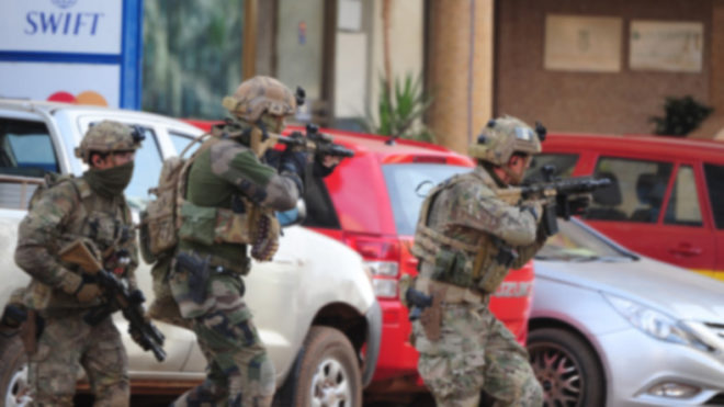 West Africa: 17 killed in Burkina Faso attack