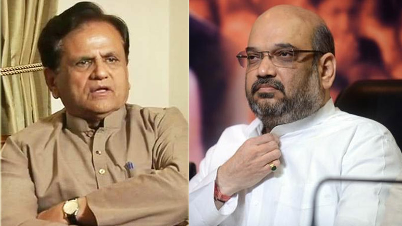 Gujarat Rajya Sabha polls: NCP to vote for BJP, Ahmed Patel's fate hangs in balance