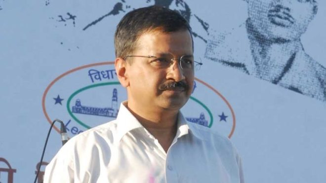 Film on Delhi CM Arvind Kejriwal passed by FCAT