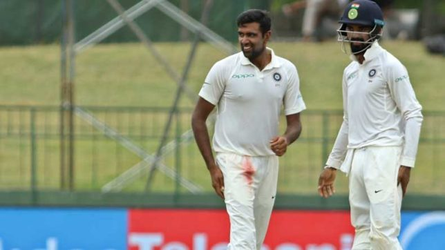 Mendis batted beautifully in the 2nd innings, says Ashwin