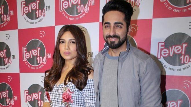 Ayushmann, Bhumi are director's delight: 'Shubh Mangal Saavdhan' director