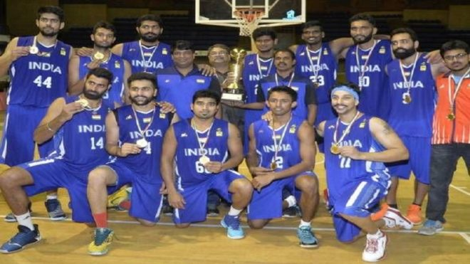 India set to participate in the FIBA Asia Cup basketball