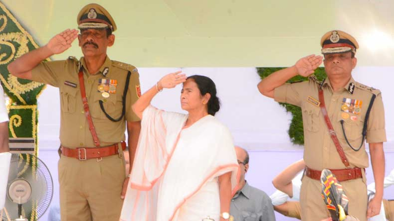 Ignore Centre's guidelines on I-Day celebrations, West Bengal tells its schools