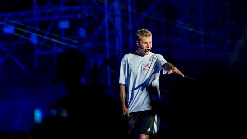 Justin Bieber DMs A Gym About A Female Employee, Gets Rejected Instantly