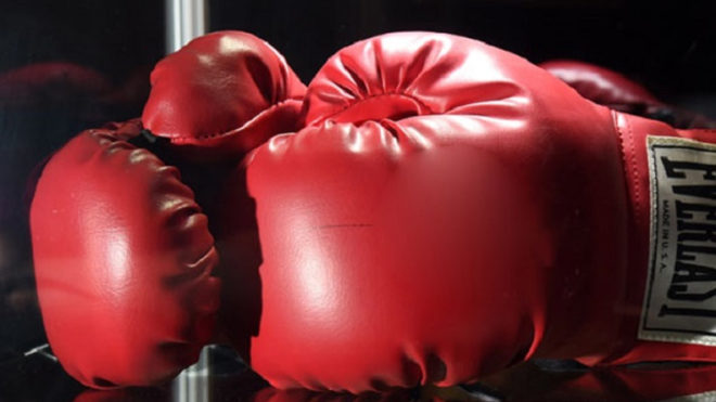 Amit helps India to winning start in World Boxing Championship