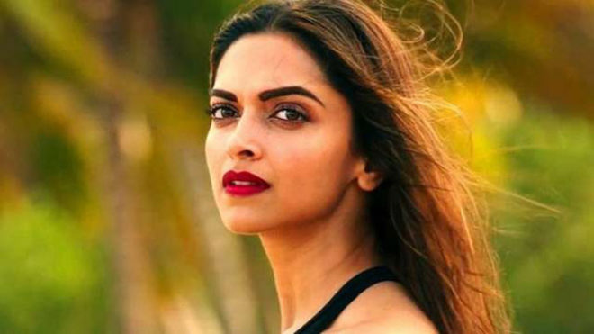 Air pollution is a real, serious challenge: Deepika Padukone
