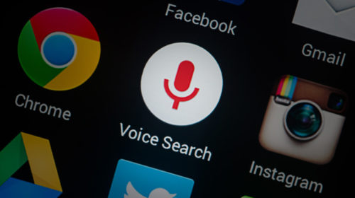 Google announces voice search support for eight Indian languages