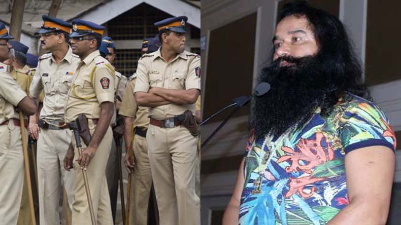 Hry police on alert in view of court verdict on Dera chief