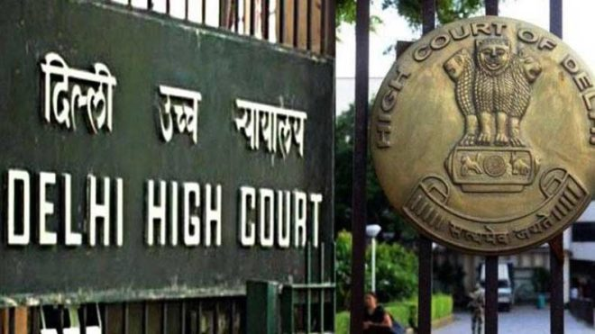 Delhi HC seeks government response on plea to make road rage non-bailable offence