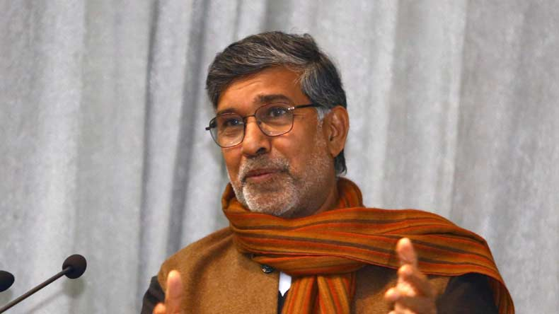 Not a tragedy but mass murder: Kailash Satyarthi on Gorakhpur incident