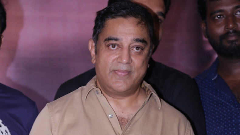 Kamal Haasan says freedom can not be achieved without getting rid of corruption
