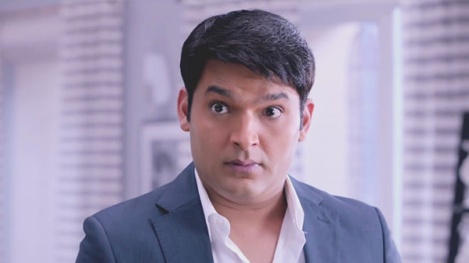 Sony takes 'short break' from The Kapil Sharma Show