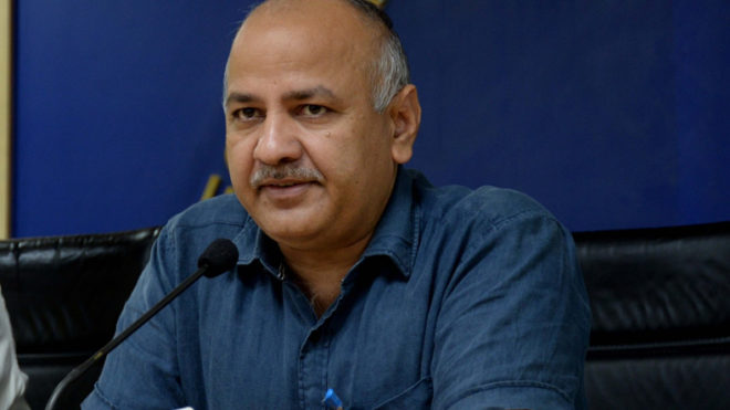 Delhi: GST committees for resolving traders' issues soon, says Sisodia