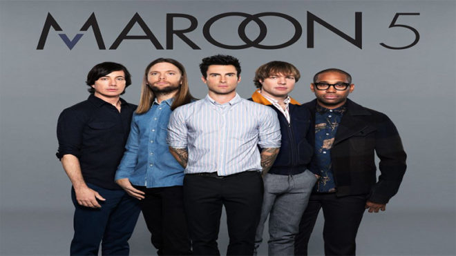 Maroon 5 collaborates with SZA