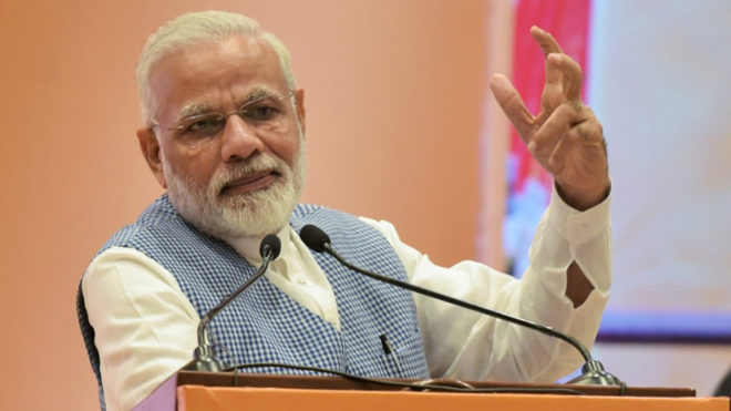 Prime Minister Narendra Modi to visit Rajasthan on Tuesday