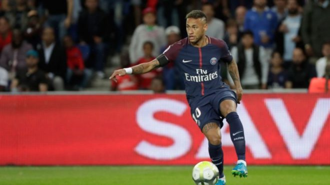 Barcelona sue Neymar over world record PSG move