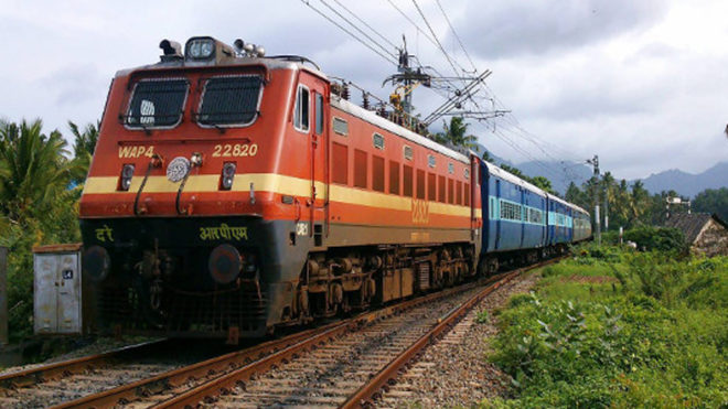 New railway projects inaugurated in Odisha