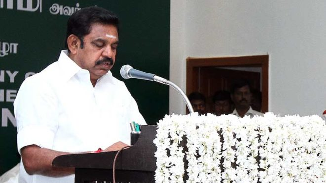 'Palaniswami-faction should remove Sasikala clan from AIADMK'