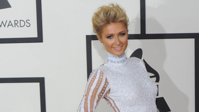 I'll always be judged for the sex tape: Paris Hilton