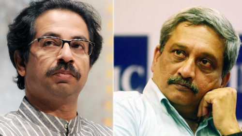 'For insulting PM, Parrikar should lose Goa by-polls': Shiv Sena