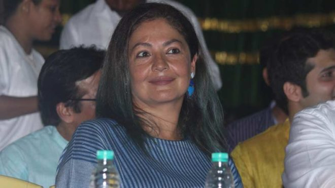 Pooja on Monday tweeted with a photograph: